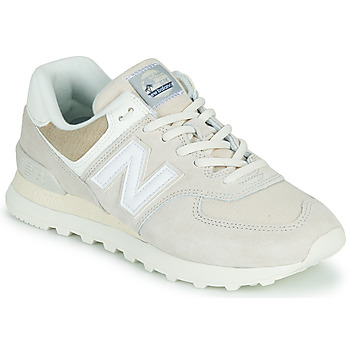 New Balance 574 men's Shoes (Trainers) in multicolour. Sizes available:8,9,10,11,12.5