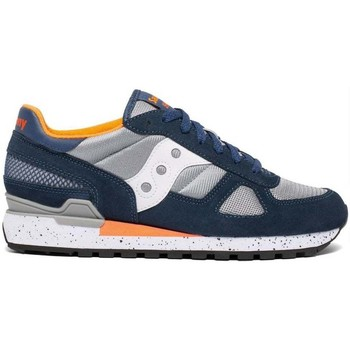 Saucony Shadow Original men's Shoes (Trainers) in Multicolour. Sizes available:8,9,10,11