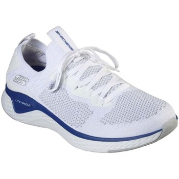 Skechers Solar Fuse-Valedge men's Running Trainers in Multicolour. Sizes available:7,8,9,10,11,12