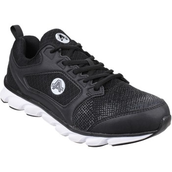Amblers Safety Amblers Unisex Safety Lightweight Non Le men's Trainers in multicolour. Sizes available:6,7,8,9,10,10.5,12