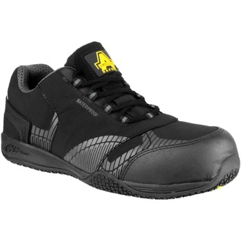 Amblers Safety Amblers Unisex Safety Waterproof Metal N men's Shoes (Trainers) in multicolour. Sizes available:6,6.5,7,8,9,10,10.5,11,12