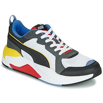 Puma XRAY men's Shoes (Trainers) in Multicolour. Sizes available:6,7.5,8,9,10.5,11