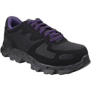 Timberland Pro Men's Powertrain Low Lace men's Shoes (Trainers) in multicolour. Sizes available:3,4,5,6,6.5
