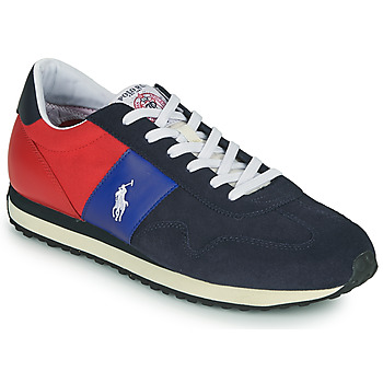 Polo Ralph Lauren TRAIN 85-SNEAKERS-ATHLETIC SHOE men's Shoes (Trainers) in Multicolour. Sizes available:6,8,11