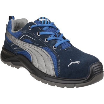 Puma Unisex Omni Sky Low Lace up men's Shoes (Trainers) in multicolour. Sizes available:9,12