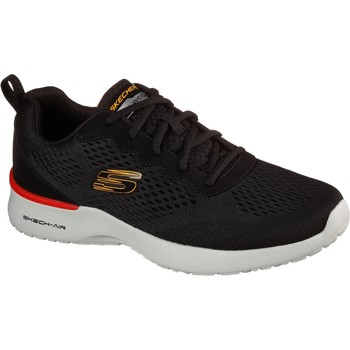 Skechers Men's Skech-Air Dynamight Sport men's Shoes (Trainers) in multicolour. Sizes available:6,11