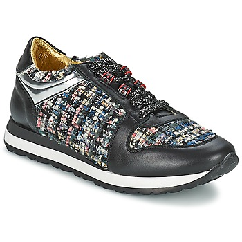 Lola Espeleta SPHINKS women's Shoes (Trainers) in Multicolour. Sizes available:3.5